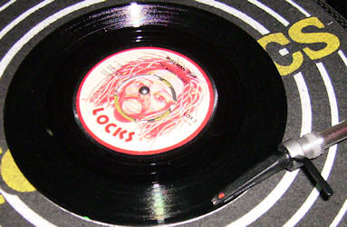 reggae vinyl records from sounddiffusion dj's vinyl record collection